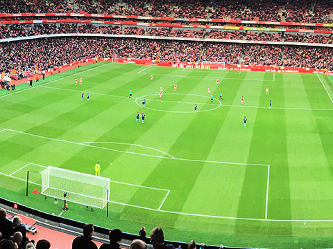 Emirates photo